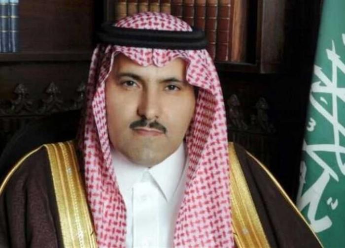 السفير السعودي: إنجاز أعمال تأهيل مطار عدن خلال العام الجاري