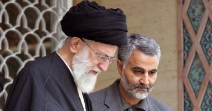 المرشد الإيراني يعين  إسماعيل قا آنى قائدا لفيلق القدس في الحرس الثوري