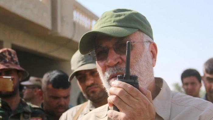 """شاهد.. ما لا تعرفه عن أبو مهدي المهندس """"صانع الاغتيالات"""""""