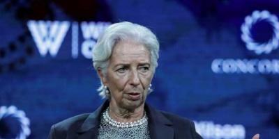 التضخم في ألمانيا.. تحدي جديد يواجه رئيسة المركزي الأوروبي
