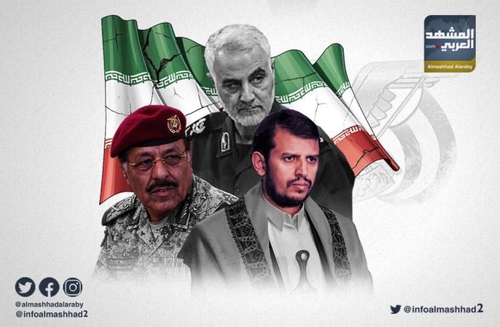 مقتل سليماني.. صفعة لمليشيا الحوثي والإخوان (إنفوجراف)
