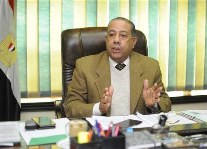 مصر.. القبض على رئيس مصلحة الضرائب متلبسًا برشوة