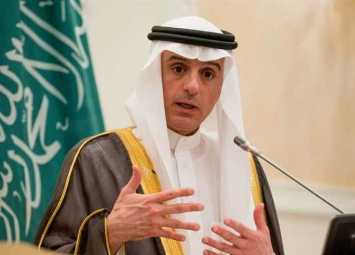 الجبير يعلق على بيان السعودية بشأن الأحداث في العراق