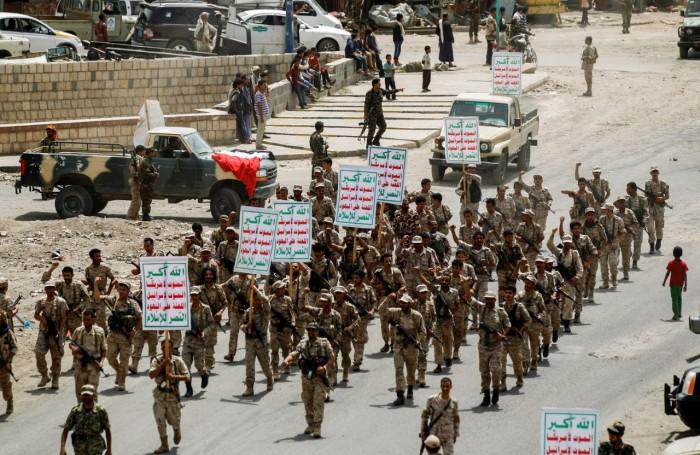 الشرق الأوسط: توقعات بعمليات إرهابية للحوثي ردا على مقتل سليماني