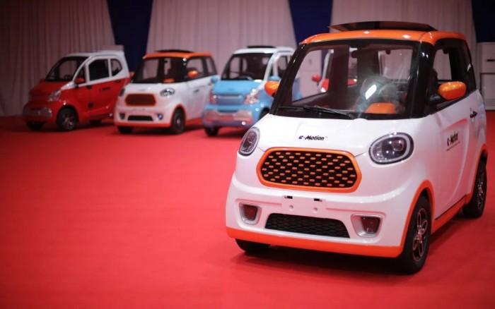 كوريا الجنوبية تخصص أموال جديدة لتعزيز سوق السيارات صديقة البيئة