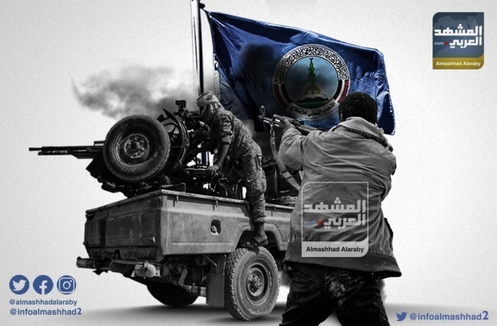 """نهبٌ في طريق عام.. إرهاب إخواني يستهدف """"استفزاز"""" الجنوبيين"""