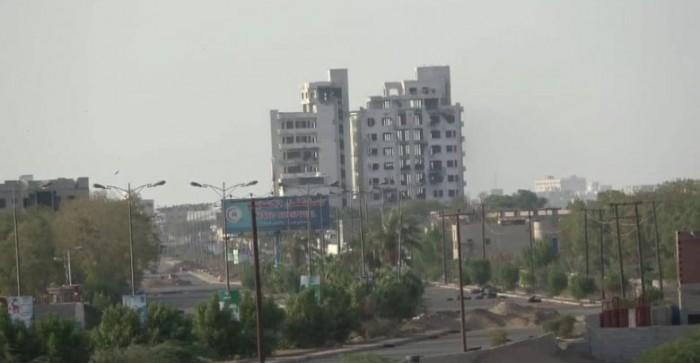 الهدنة في خطر.. مليشيا الحوثي تعتدي على نقطة الارتباط الأولى