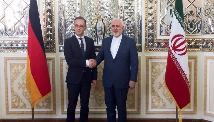 ألمانيا تسعى لإجراء محادثات مباشرة مع إيران