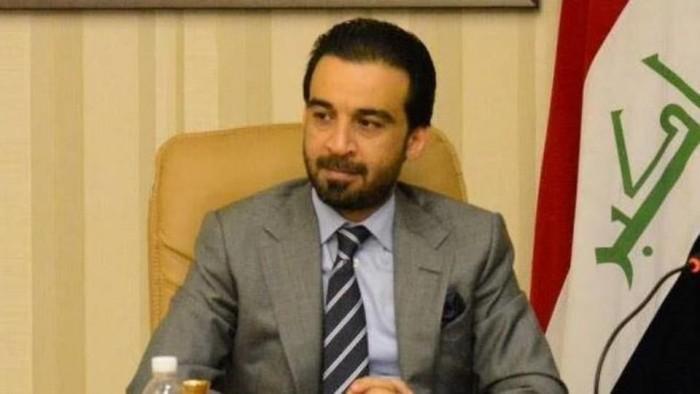 الحلبوسي يطالب بمنع أي قوات أجنبية من استخدام الأراضي والأجواء العراقية