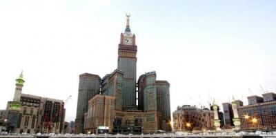 سياحة المملكة تلزم فنادق مكة باستخدام اللغة العربية في التخاطب