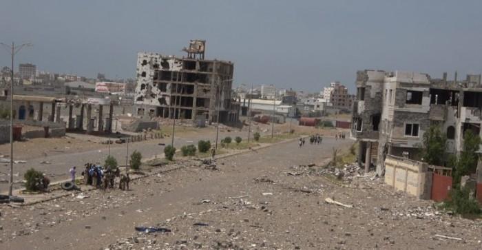 للمرة الثانية خلال 24 ساعة.. مليشيا الحوثي تستهدف نقاط الارتباط بالحديدة