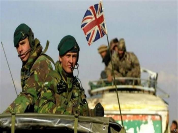 بريطانيا تحث العراق على السماح لجنودها بالبقاء في البلاد