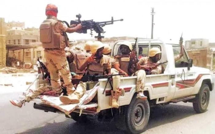 بعد اشتباكات.. الحزام الأمني يضبط عصابة مخدرات في أحور