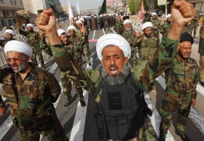 إيران تدعو مليشياتها المسلحة للاستعداد من أجل ضرب القواعد الأمريكية