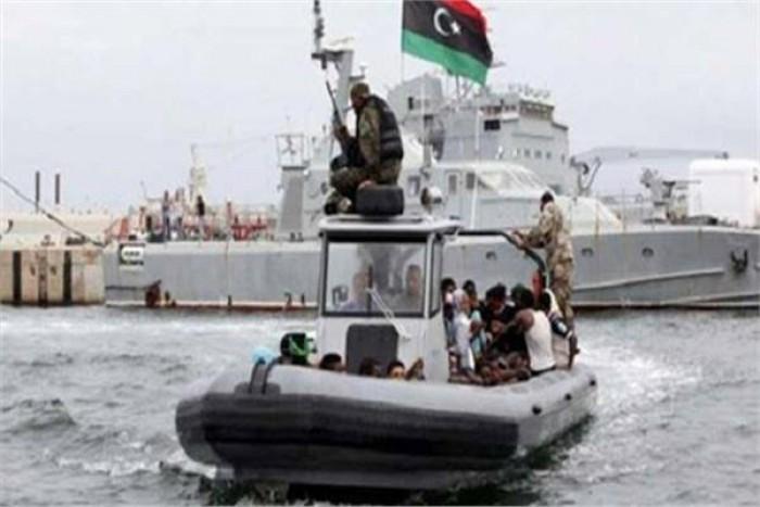 بحرية الجيش الوطني الليبي تفرض سيطرتها على ميناء مدينة سرت