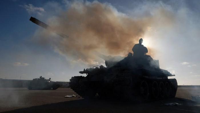 برلماني مصري عن سيطرة الجيش الليبي على سرت: سيتم قطع الطريق أمام أردوغان