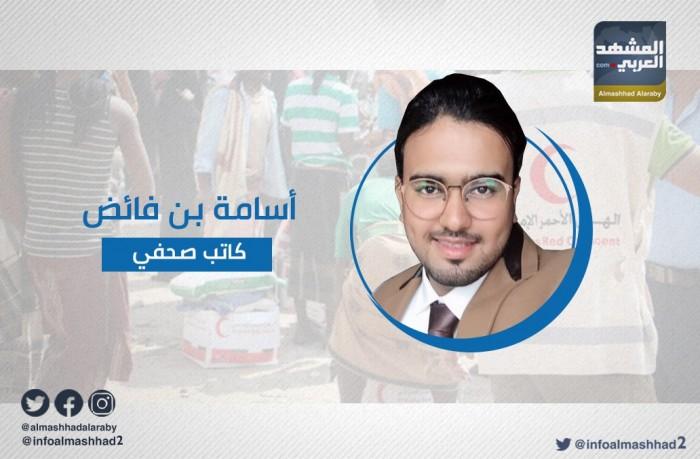 بن فائض يكشف أبرز انجازات الهلال الإماراتي في عدن