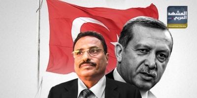 الجبواني.. عراب الإرهاب التركي في اليمن
