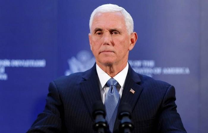 اليوم.. نائب الرئيس الأمريكي يُدلي بخطاب بشأن السياسة الأمريكية تجاه إيران