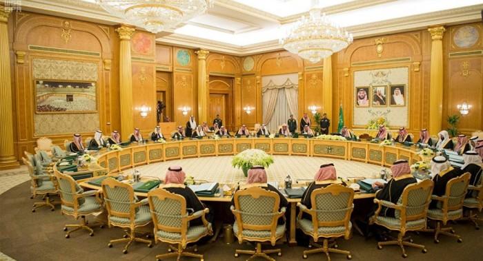 مجلس الوزراء السعودي: التدخل التركي في ليبيا انتهاك لقرارات مجلس الأمن