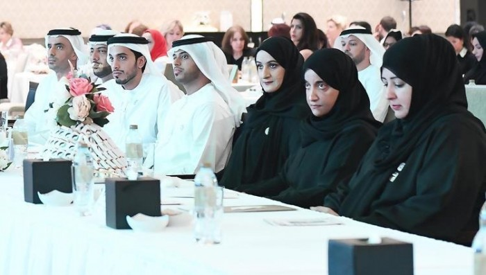"""تحت شعار """"رؤية وطموح"""".. إنطلاق فعاليات مؤتمر المرأة الإماراتية بدبي"""