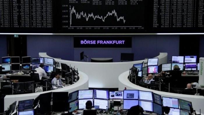 متجاهلة التوترات الجيوسياسية.. أسهم شركات التكنولوجيا تقود بورصة أوروبا للصعود