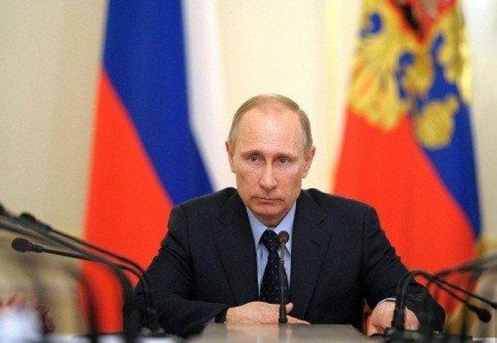 بوتين: تعاونا مع سوريا ساعد في القضاء على قادة إرهابيين خطيرين