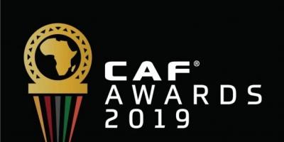 هاشتاج CAFAwards 2019 يتصدر ترندات تويتر