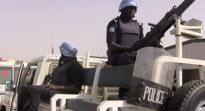إصابة ستة ركاب إثر هجوم مسلح على حافلة بوسط مالي