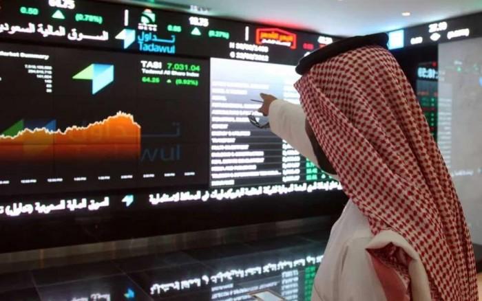 البورصة السعودية تغلق على تراجع 0.9 % والتداول يبلغ ٤ مليارات ريال