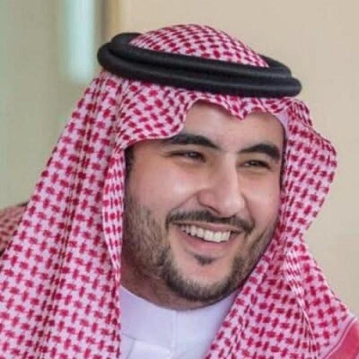 خالد بن سلمان يعلن وقوف المملكة مع العراق وشعبه