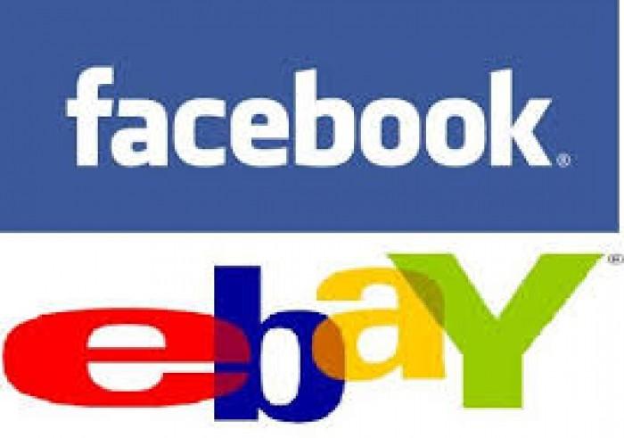 """""""فيسبوك"""" و""""إيباي"""" تحذفان مئات الحسابات المضللة للمنتجات عبر منصاتهما"""