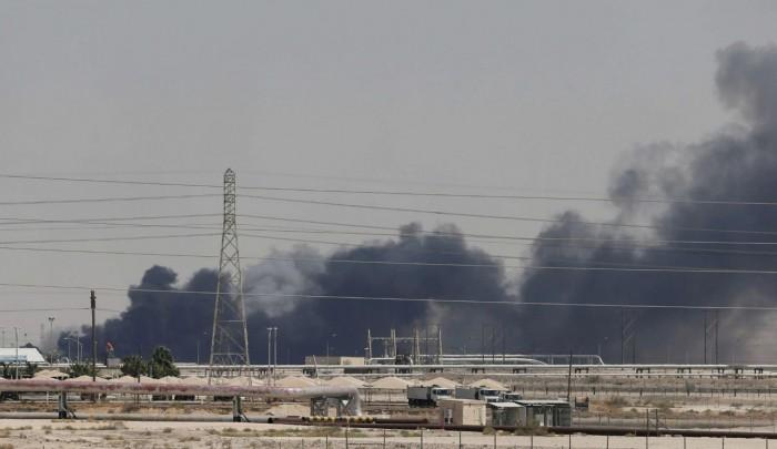 هجوم أرامكو يعود إلى الواجهة.. هل نفَّذه الحوثيون؟
