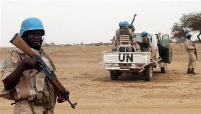 الأمم المتحدة: إصابة 20 شخصا من بينهم 18 من قوات حفظ السلام بمالي