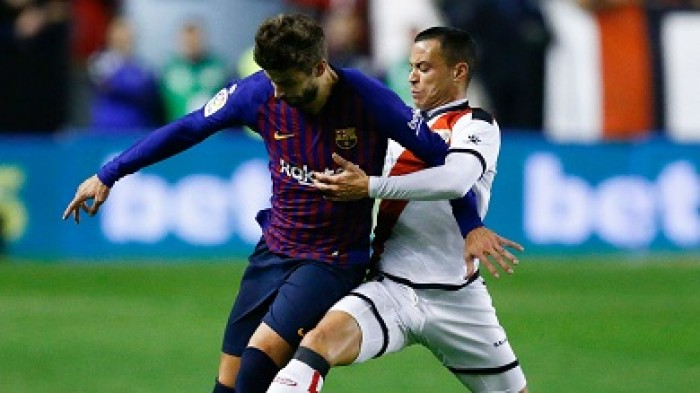 اسبانيول يتعاقد مع مهاجم ريال مدريد السابق
