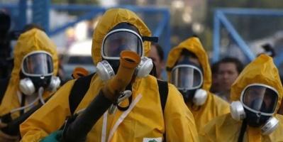 الصين تعلن عن نوع جديد من فيروس كورونا يصيب بالتهاب رئوي