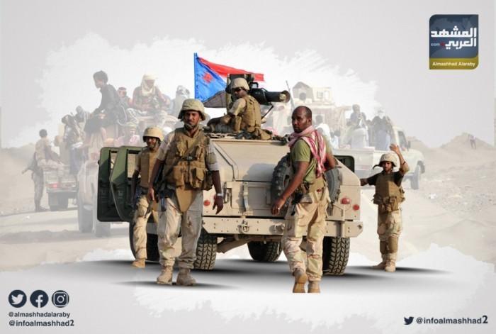 جبهة الضالع.. ميدانٌ يشهد على بسالة الجنوبيين ووهن الحوثيين