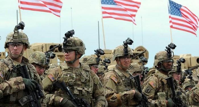 الجيش الأمريكي ينشر قوة عمل متخصصة في المحيط الهادي لمواجهة الصين