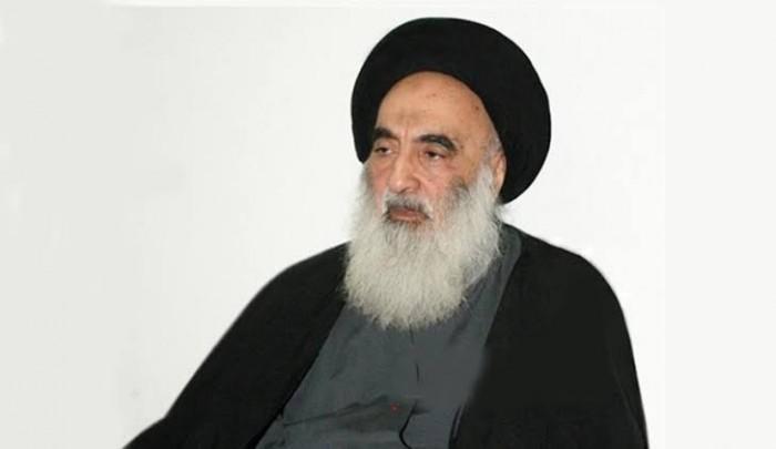 السيستاني: انتهاكات السيادة العراقية الأخيرة يعكس ضعف السلطة في معالجة الأزمات