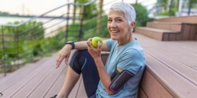 دراسة أمريكية تحدد 5 معايير لعمر أطول وصحة أفضل