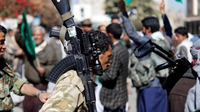 قتل المصلين.. رصاص حوثي في صلاة الجمعة