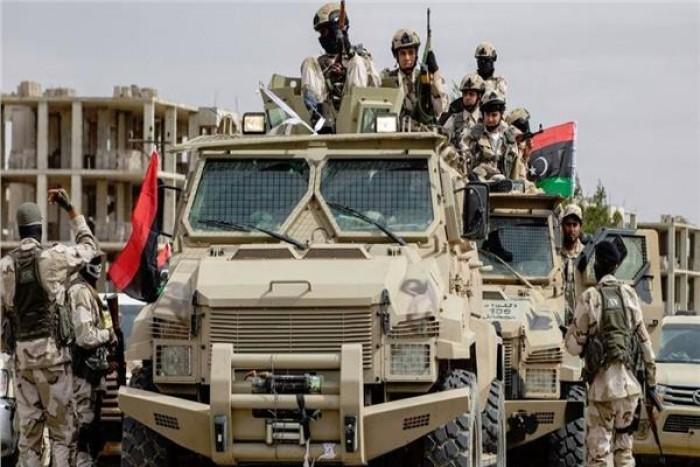 الجيش الليبي يعلن ميناءي مصراتة والخمس مناطق عسكرية مغلقة
