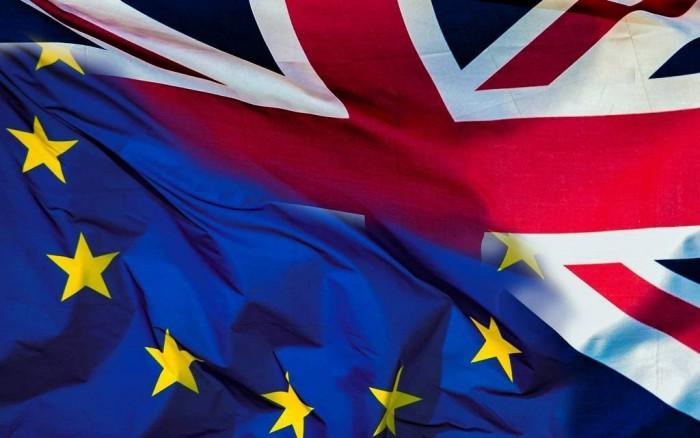 بلومبرج: 170 مليار دولار خسائر بريطانيا من بريكست