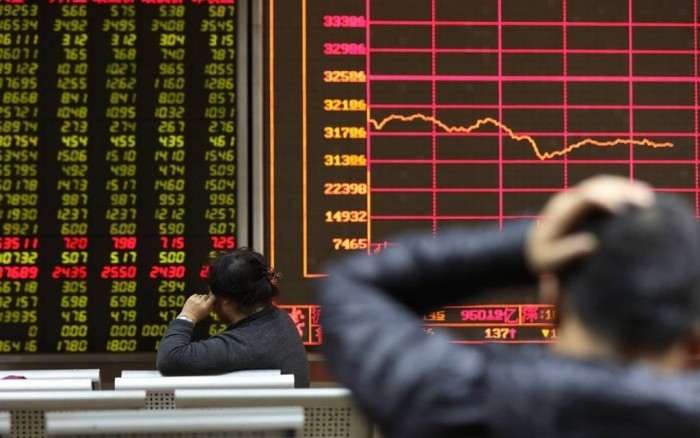 815 مليار دولار ديون.. تفاقم ظاهرة تعثر الشركات الصينية
