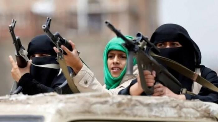 حدث في إب.. قصة سيدة باسلة صفعت الحوثيين