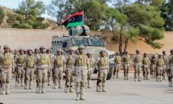 الجيش الوطني الليبي يعلن سيطرته على جزيرة الفحم بالكامل