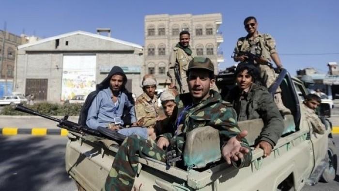 الشرق الأوسط: مليشيا الحوثي تفوقت على داعش في انتهاك الحريات