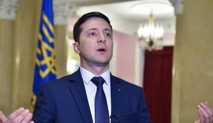 أوكرانيا تطالب إيران بالتعويض والكشف عن المتورطين بإسقاط الطائرة