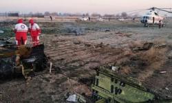 الحرس الثوري الايراني يقر بالمسؤولية في إسقاط الطائرة الأوكرانية