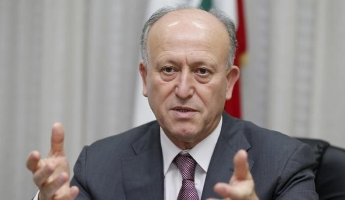 ريفي: السلطة حولت لبنان إلى دولة فاشلة